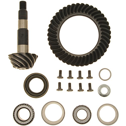 Spicer 707244-8X Ring and Pinion Gear Set by Spicer