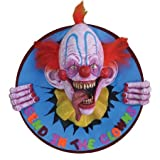 Life-Size Send in the Clowns Halloween Prop