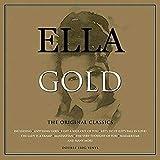 Image of Gold - Ella Fitzgerald - 180 gram vinyl 2lp set