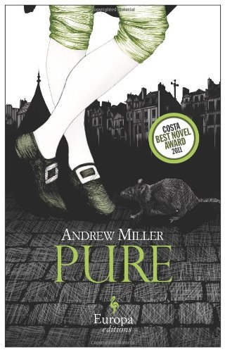 Book cover for Pure
