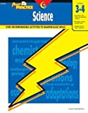 Power Practice: Science, Gr. 3-4