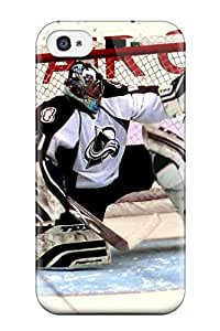 7869382K844115880 colorado avalanche (11) NHL Sports & Colleges fashionable iPhone 4/4s cases