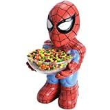 Rubies Costume Marvel Universe Classic Collection, Spider-man Candy Bowl Holder