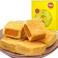 BE&CHEERY 百草味 凤梨酥300g 美食点心盒装