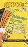 img - for Holes, Sideways Stories From Wayside School, More Sideways Arithmetic From Wayside School,Dogs Don't Tell Jokes, There's A Boy In The Girls' Bathroom/ 5 books book / textbook / text book