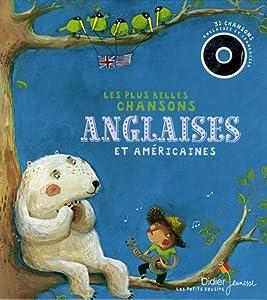 """Afficher """"Les Plus belles chansons anglaises et américaines"""""""
