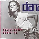 Diana Ross - Upside Down (Remix '93) - Polydor - 860 087-2