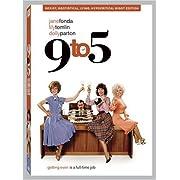 9 to 5 (Sexist, Egotistical, Lying Hypocritical Bigot Edition - Widescreen)