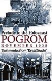 Pogrom: November 1938