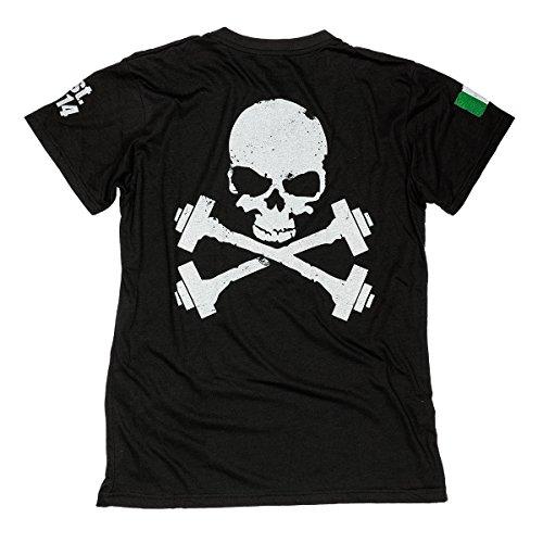 Skullfit M Fit M Skullfit Fit M Black Skullfit Fit Skullfit Black Fit Black Black URUE0