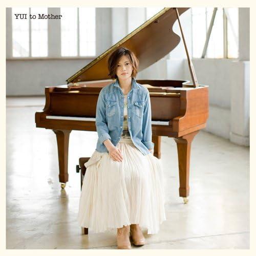 Amazon | to Mother(初回生産限定盤)(DVD付) | YUI | J-POP | 音楽