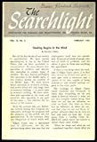 img - for The Searchlight Volume 12 Number 2 1960, February - Healing Begins In The Mind book / textbook / text book