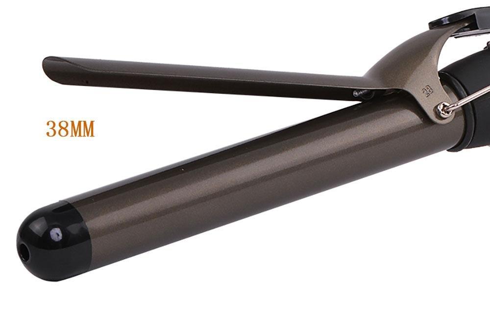 MINFAN Rizador de Pelo Cerámica Turmalina Iónico 22-38MM , five 22mm: Amazon.es: Belleza