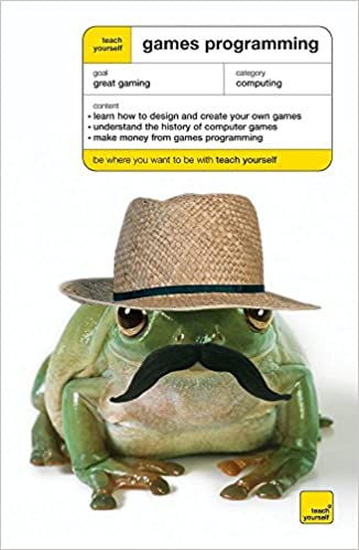 Book Teach Yourself Games Programming (Teach Yourself Computing)