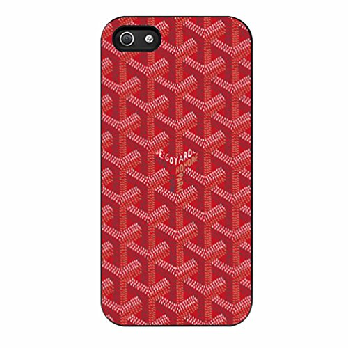 Goyard Red Case Cover iPhone 4/4s K7C0AS
