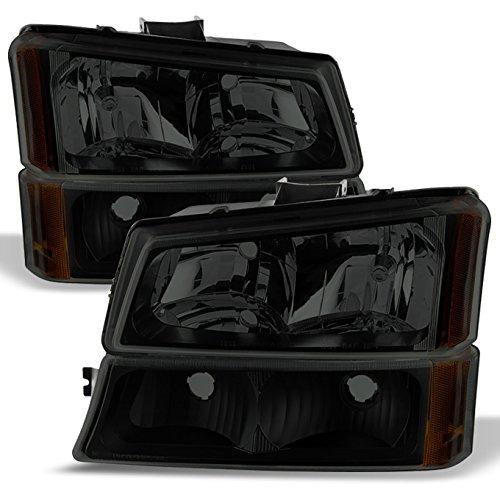 07 chevy classic headlights - 8