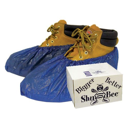 Waterproof ShuBee Shoe Covers Dark product image