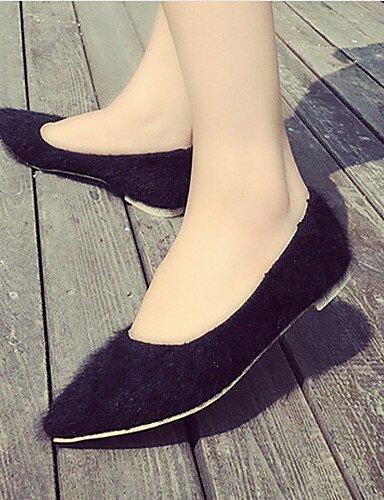 soporte esmerilado tal de PDX zapatos Bomba Simple de mujer de Rx4RBpfwqa