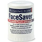 Remington FACESAVER Electric pre-shave powder - 2