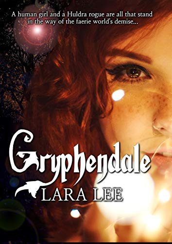Gryphendale A human girl and a Huldra rogue must piece together the newest plot by Maldamien before he destroys the world and becomes a god.
