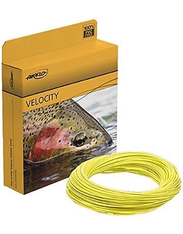 MAXCATCH Fliegenfischen Tippet /& Tippet Holder /& Vorfachspulenhalter 50m//55yds