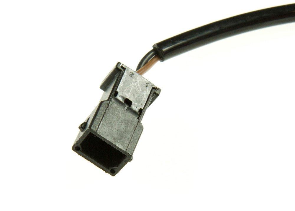 Holstein Parts  2ABS0625 ABS Speed Sensor