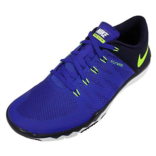 5 Volt mode garçon Baskets Nike Free Blue Royal Royal Deep 0 Gs Game Obsidian Uw5xqO
