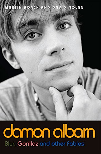 Damon Albarn: Blur, Gorillaz and Other Fables