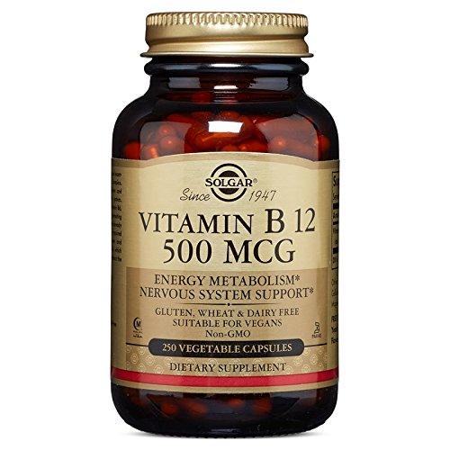 Solgar Vitamin Vegetable Capsules Count product image