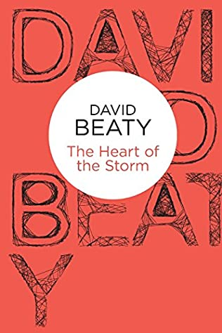 book cover of The Heart of the Storm