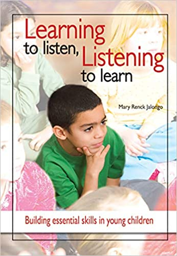 Amazon com: Learning to Listen, Listening to Learn: Building