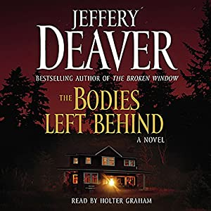 The Bodies Left Behind Audiobook