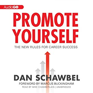 Promote Yourself Audiobook