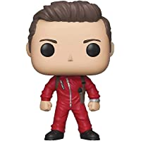 Funko POP! Television: Money Heist - Berlin (Styles May Vary),Multicolor