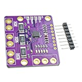 I2C INA3221 Triple-Channel Shunt Current Voltage Monitor Sensor Replace INA219