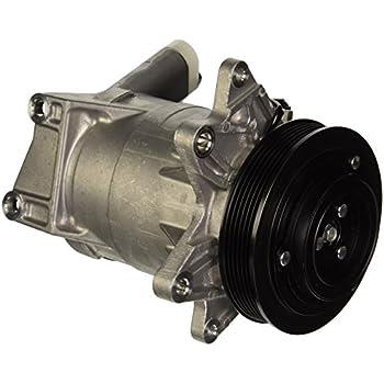 Denso 471-5008 A/C Compressor