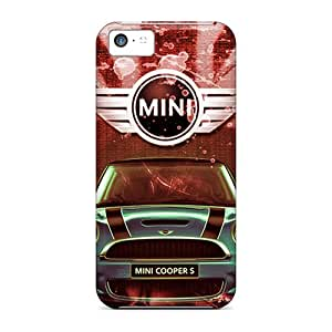 Iphone 5c Irz4326khlf Provide Private Custom High Resolution Mini Cooper Series Excellent Cell-phone Hard Cover -JonBradica