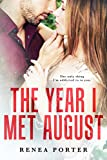 Free eBook - The Year I Met August