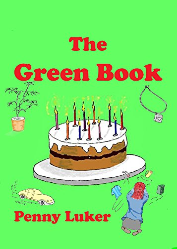 The Green Book Kindle Edition By Penny Luker Children Kindle