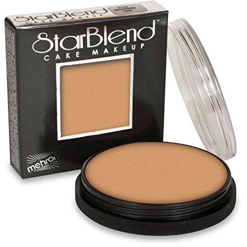 Star Blend Cake Makeup Neutral Buff - Star Blend