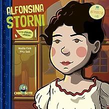 Alfonsina Storni Para Chicas y Chicos