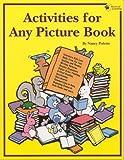 Picture Book Strategies for a Balanced Reading Program K-3, Nancy Polette, 1880505401