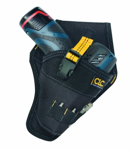 (CLC Custom Leathercraft 5021 Impact Driver Holster)