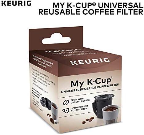 Keurig Universal Reusable Ground Compatible