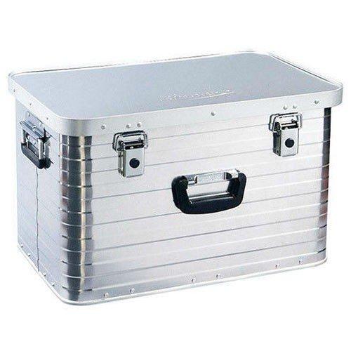 Enders 3893 Aluminiumbox 63 Liter Volumen 57.0 x 37.7 x 36.0 cm