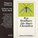 Die Mars-Chroniken von Ray Bradbury