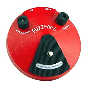 Jim Dunlop JD-F2 FUZZ FACE