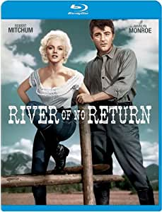 River of No Return Blu-ray