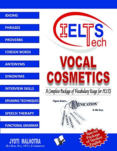 Download IELTS – VOCAL COSMETICS Pdf