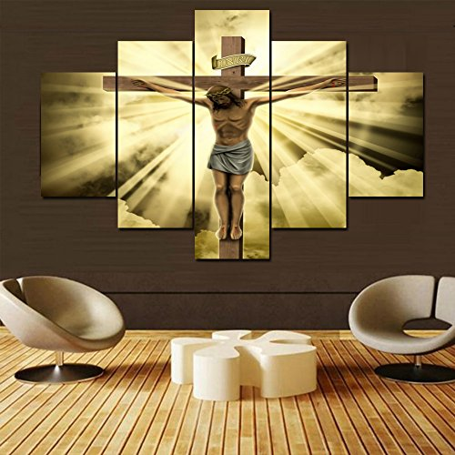 Wall Decor Jesus of Nazareth(Jesus Christ) Crucified